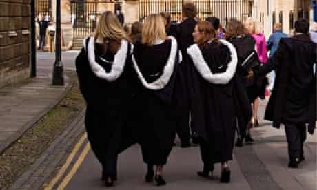 female graduates