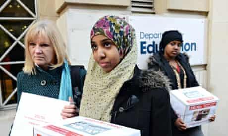 Fahma Mohamed, FGM campaigner