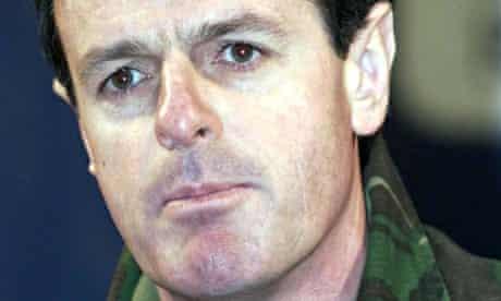 General Sir Richard Shirreff
