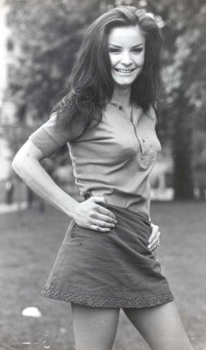 1970's: Kate O'Mara