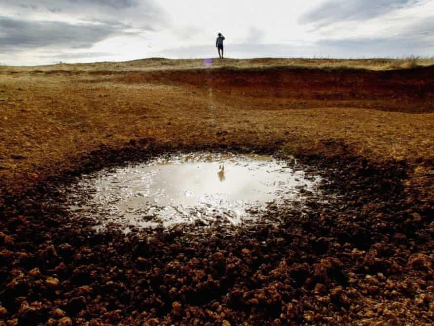 food crisis australia drought