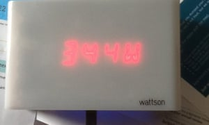 The Wattson