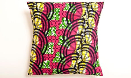 How To Make A Simple Cushion Cover Life And Style The Guardian Extraordinary How To Stitch Pillow Cover In Hindi
