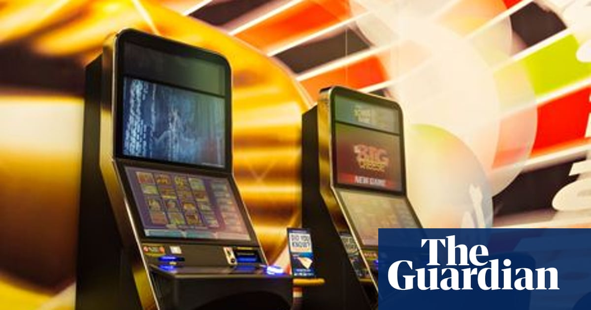 Fixed odds betting terminals money laundering is gambling with bitcoins illegal immigrant