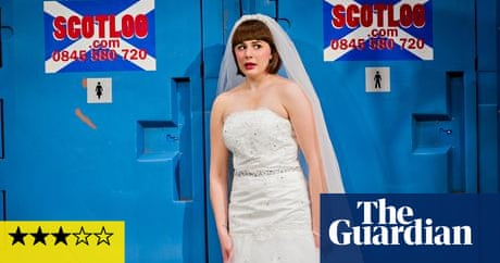 Worst Wedding Ever review – Marital mayhem and family fissures from ...