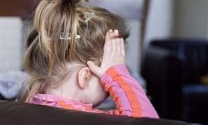stunted emotional development
