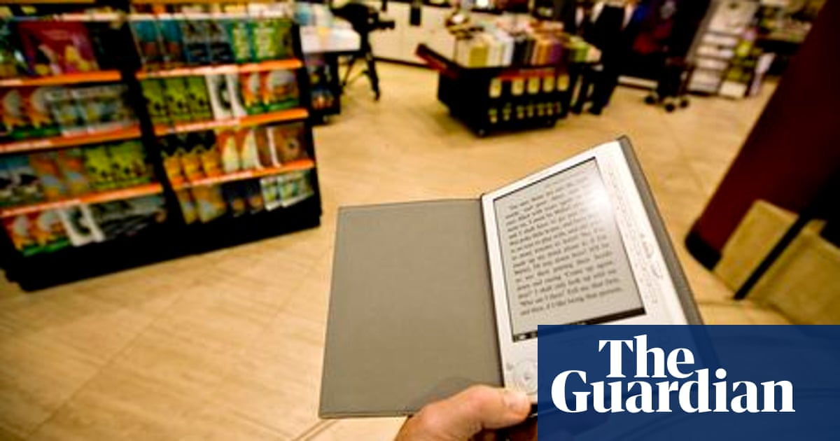 Paper vs digital reading is an exhausted debate | Books | The Guardian