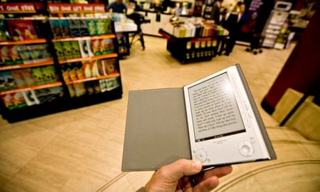 Paper vs digital reading is an exhausted debate books the guardian fandeluxe Choice Image