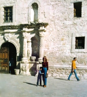 A visit to the Spanish colonial Mission San Antonio