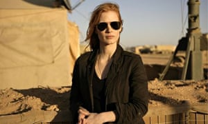 Female spies are 'bloody good' – and it's partly because of
