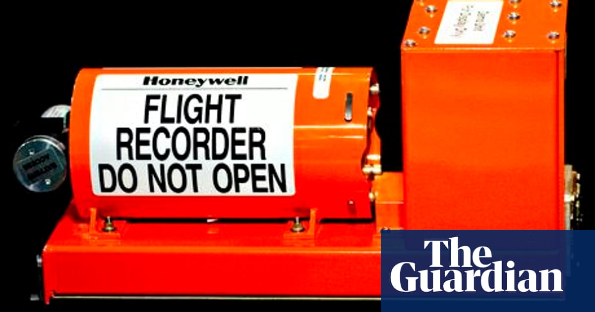 Secrets of the black box: how does MH370's flight recorder work
