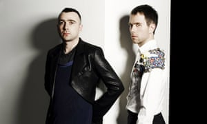 Australian anthems: the Presets – My People | Music | The