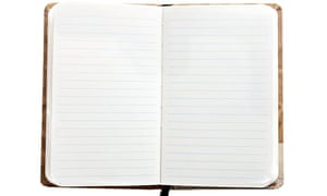 How to start a journal - and keep it up - Do Something