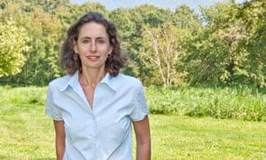 'What we're doing is unprecedented': Elizabeth Kolbert.