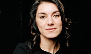Gemma Bodinetz, artistic director of the Liverpool Everyman