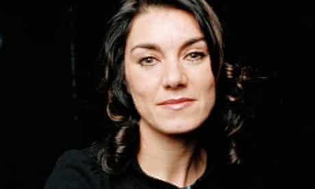 Gemma Bodinetz, artistic director of the Liverpool Everyman