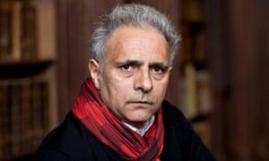 Hanif Kureishi is among those to have demanded the release of Vice News 'fixer' Mohammed Ismael Rasool.