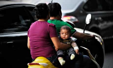 China may opt for two-children policy