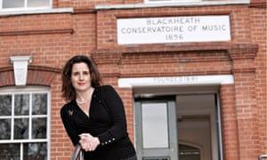 Blackheath Conservatoire