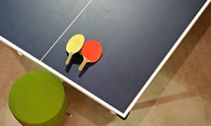 20 adventures that don't cost a thing - Do Something - ping pong