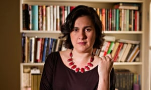 Kamila Shamsie … 'I passed the test. I climbed Everest.'