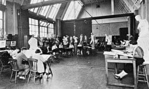 The Conservatoire 1960