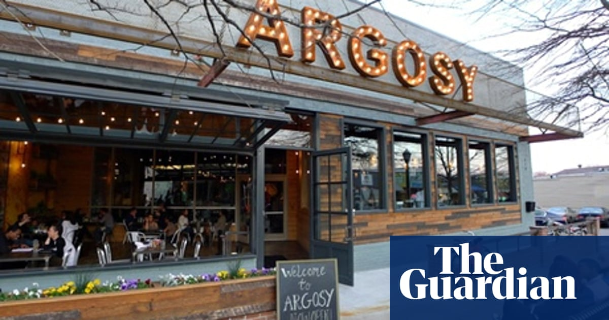 Top 10 bars and clubs in Atlanta | Travel | The Guardian