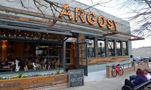 The Argosy, Atlanta