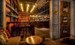 Krog Bar, Atlanta