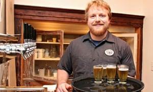 Wrecking Bar Brew Pub, Atlanta