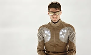 2ab4685f4 This hi-tech sports jacket will let you shine in the darkness | Life ...