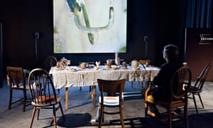 Wantee by 2013 Turner prize winner Laure Prouvost