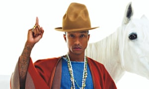 6f0800eb88ad How Pharrell Williams captured the essence of happiness