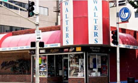 Walter's Clothing, Atlanta