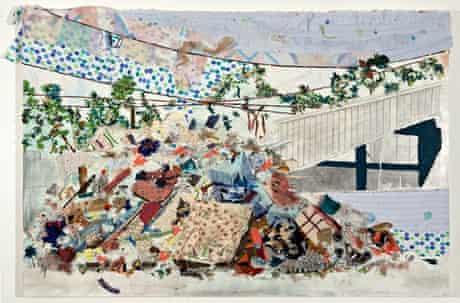 Tameka Norris's Pass Rd (2014)