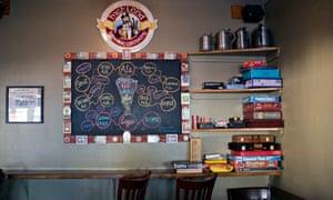Village Pub, Nashville