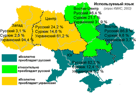 Ukraine's revolution and Russia's occupation of Crimea: how