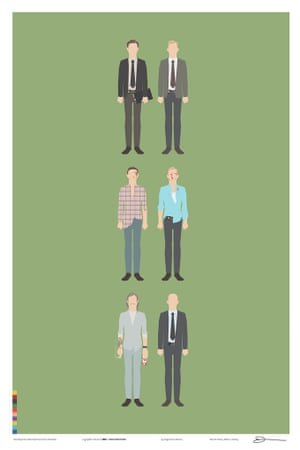 True Detective graphic 1