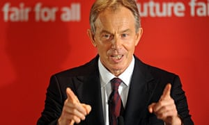 Tony Blair plans 'significant' Labour party donation