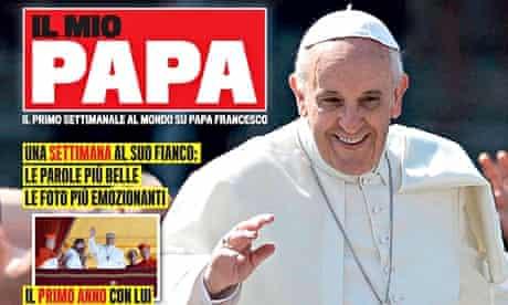 Il Mio Papa My Pope