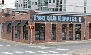 Two Old Hippies, Nashville