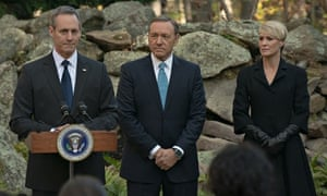 House Of Cards Recap Series Two Episode 13 Cut Out Your Heart