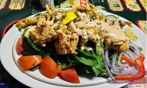 Liuzza's, New Orleans
