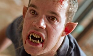 Russell Tovey in Being Human