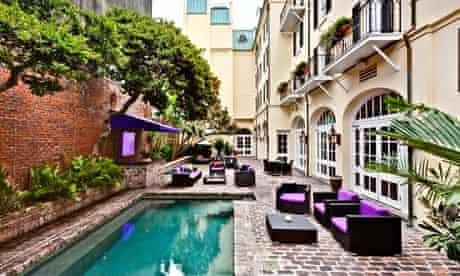 Le Marais Hotel, New Orleans