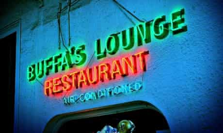 Buffa's Lounge, New Orleans