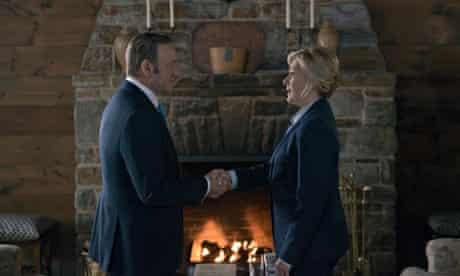 House of Cards season 2 episode 13