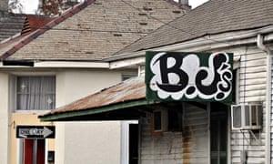 BJ's, New Orleans