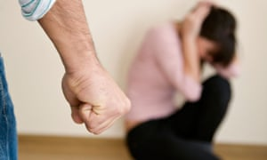 An EU-wide survey of violence against women found that one in three have experienced some form of physical or sexual abuse since the age of 15