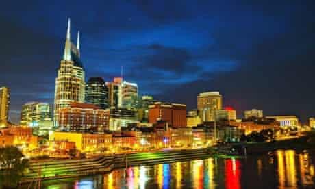 Pinewood Social, Nashville